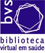 Logo da BVS