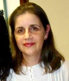 Anamelia Lins, UFBA