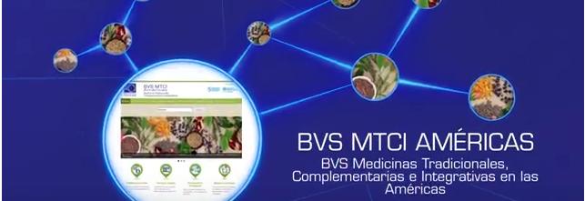 Conoce la Biblioteca Virtual en Salud de Medicinas Tradicionales, Complementarias e Integrativas
