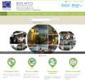 Portal de la BVS MTCI