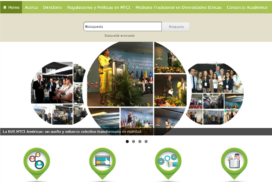 Portal BVS MTCI