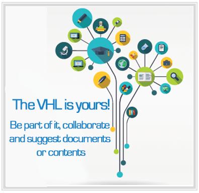 sugiera documentos o contenidos para la BVS MTCI