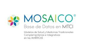 Logo Base de datos MOSAICO