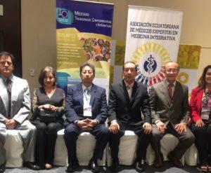 Congreso CIMI Ecuador