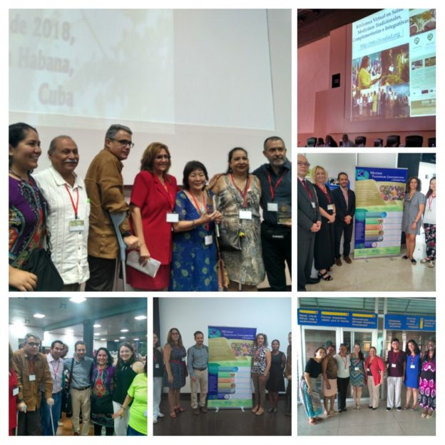 collage BIONAT BVS MTCI 2018