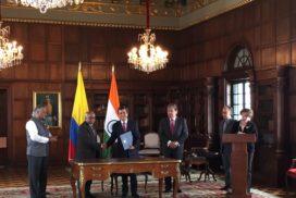 Acuerdo_AYUSH_Minsalud Colombia