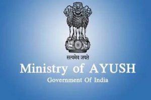 Ministerio_AYUSH_India