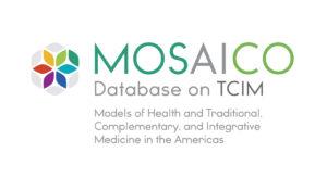 Logo MOSAICO english