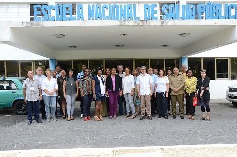 TALLER desastres Medicina Natural Tradicional2018_2