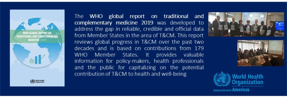 WHO GLOBAL REPORT 2019