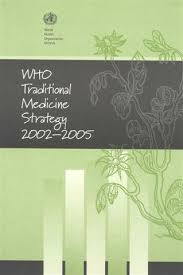 who_traditional_medicine_strategy 2003