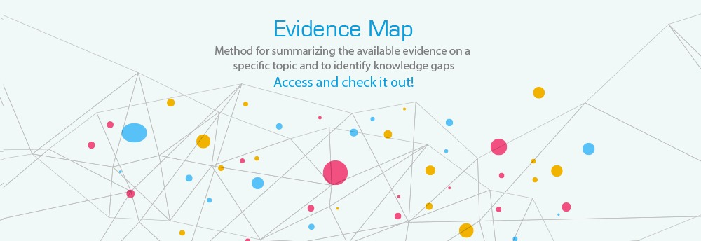 Evidence map