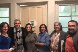 Oncologia INTEGRATIVA CHILE octubre 2019 1