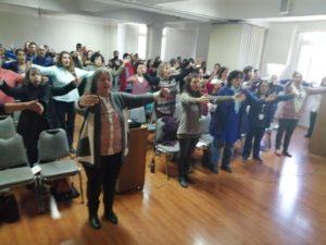 taller oncologia integrativa 70 personas