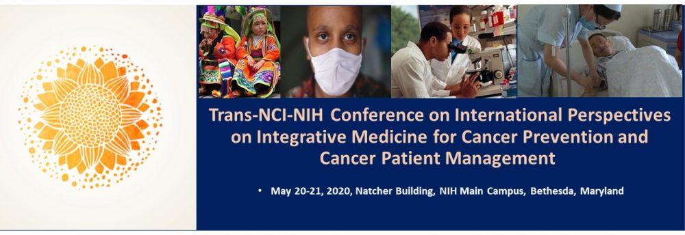 Trans NCI-NIH Conference