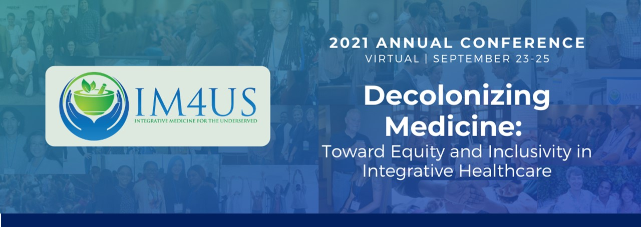 integrative medicine for us 2021