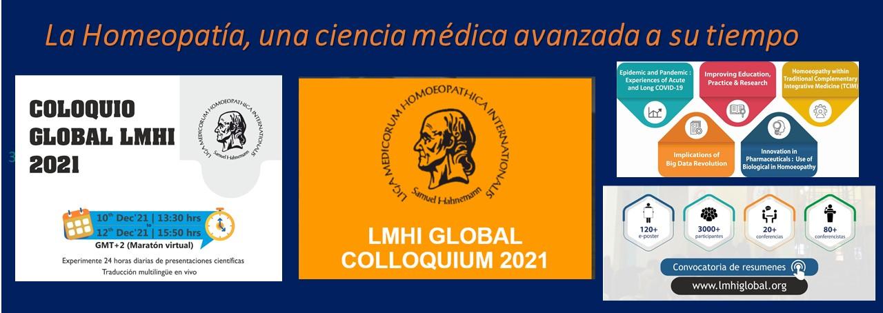 coloquio internacional de homeopatia